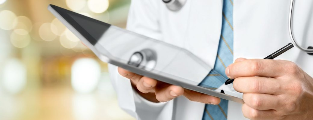 The CRM-ization Of Healthcare